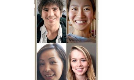 Skype Group Calls