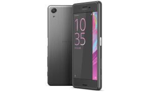 Sony Xperia PP10