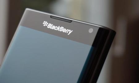 BlackBerry Priv Test5