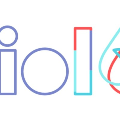 Google IO 2016 Header