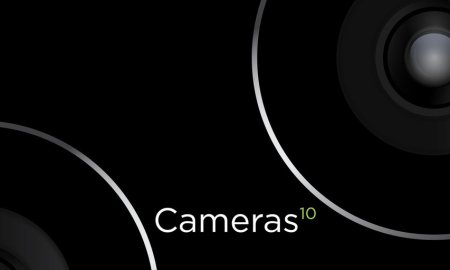 HCT 10 Cameras Teaser