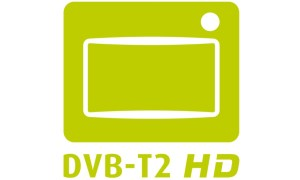 DVB-T2 HD LOGO Header