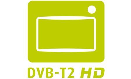DVB-T2 HD LOGO Header