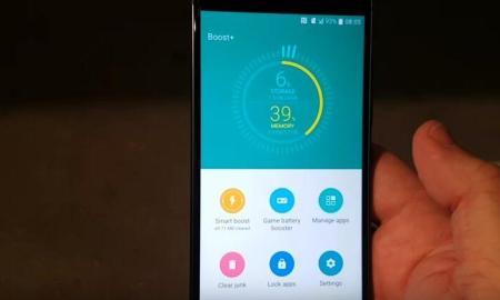 HTC10 Boost