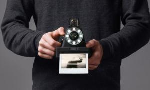 Impossible Project I-1 Sofortbild Kamera