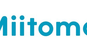 Miitomo Nintendo Logo Header