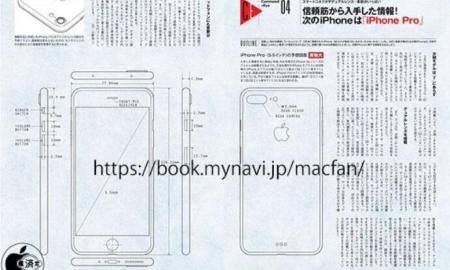 iphone 7 plus leak apple