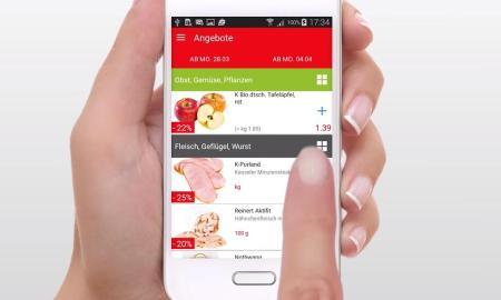 kaufland app