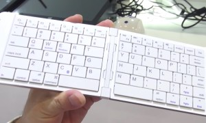pipo keyboard