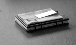 M1 Wallet Header