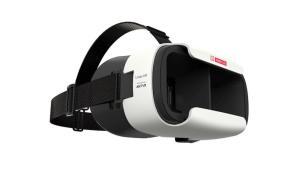 OnePlus Loop VR Headset Header