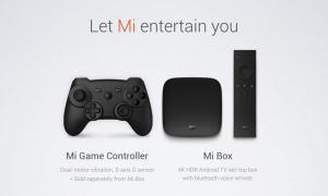 Xiaomi Mi Box header
