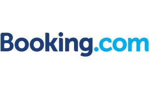 booking com logo