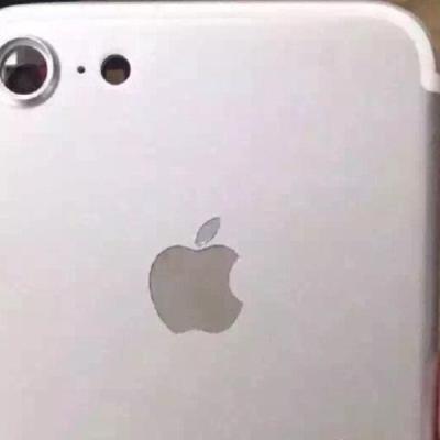 iPhone 7 Leak Back Header