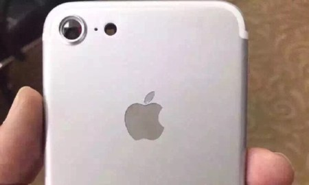 iPhone 7 Leak Back Header