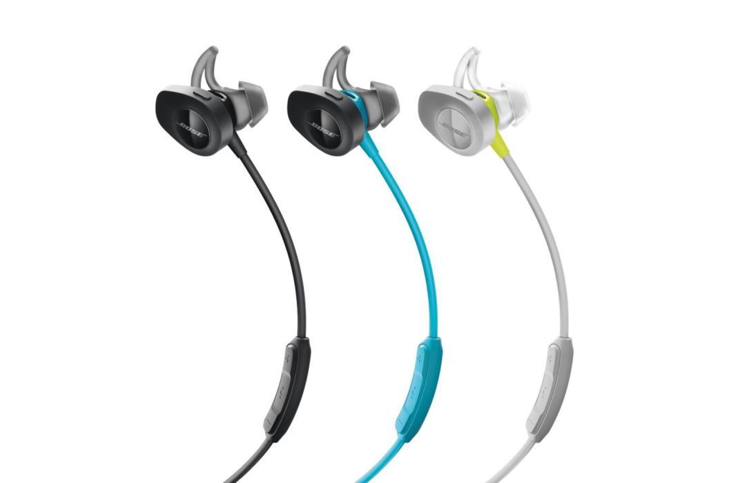 Bose SoundSport Wireless (Pulse): Bluetooth-Kopfhörer für den Sport