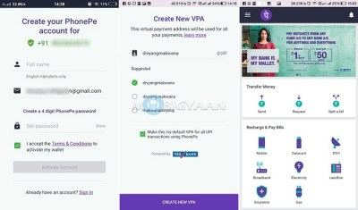 All you need to know about PhonePe app by Flipkart