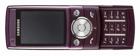 Samsung SGH-G600 Belle 2