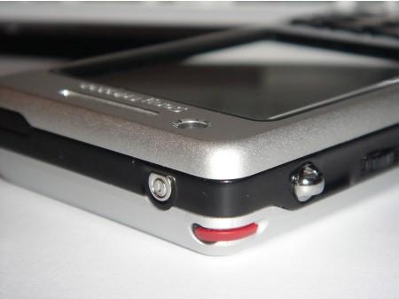 Sony Ericsson P1i 2