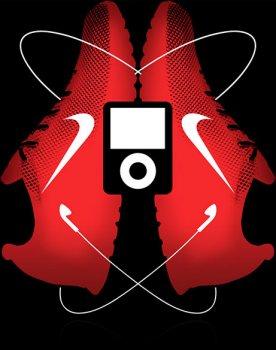 Nike+ iphone