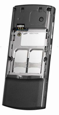 Samsung D780 2