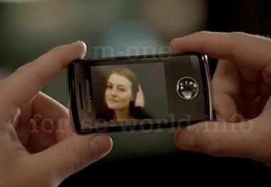 Sony Ericsson P5i 2