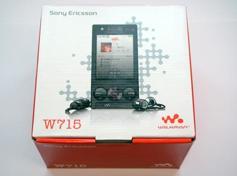 voita W715