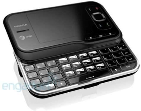 Nokia Mako AT&T
