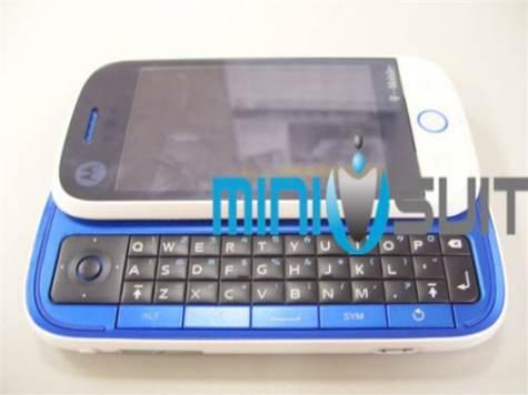 Motorola T-Mobile Morrison