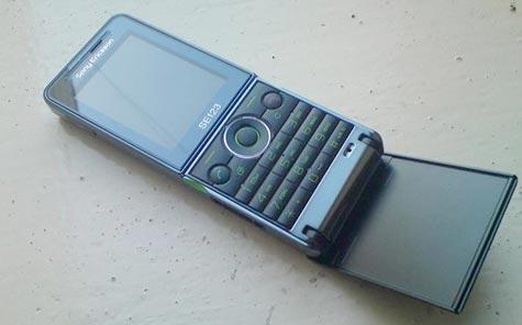 Sony Ericsson Twiggy
