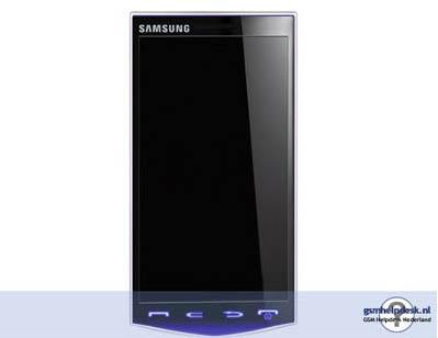 Samsung Bada-puhelin