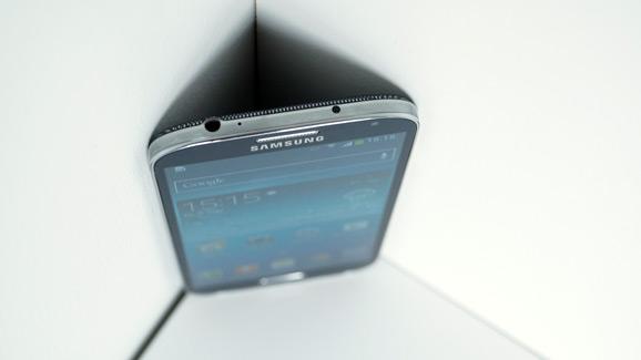 Samsung Galaxy S 4 Black Mist