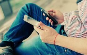 "a href=""http://www.shutterstock.com"">Mobile Display Werbung steigt dank screenübergreifender Lösungen via Shutterstock"