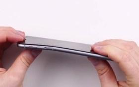 iPhone6+ neigt zu Instabilität