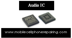 Cell Phone Audio IC