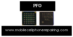 PFO of a Mobile Phone