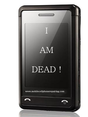 Mobile Phone Dead