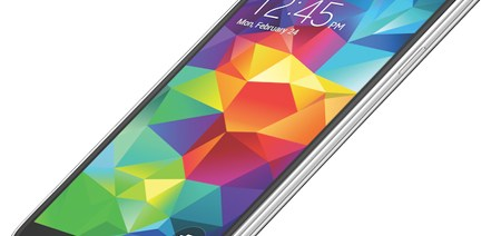 Samsung Galaxy S5 Problem and Solution