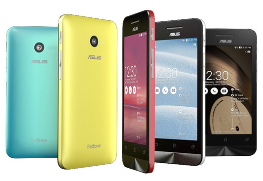 Asus Zenfone Common Issues: Battery Life, Unstable 2G/3G Internet, Wi-Fi and GPS Problems