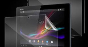 Sony to release Android tablet with release date