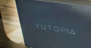 Yu Yutopia waiting for the big day on December 7th 2015