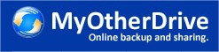 Free Online Data Storage Site - MyOtherDrive
