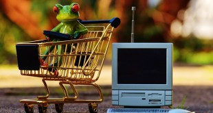 Make your online shopping more interesting and secured