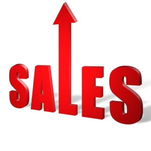Online Marketing Investments - Conversion to Sales