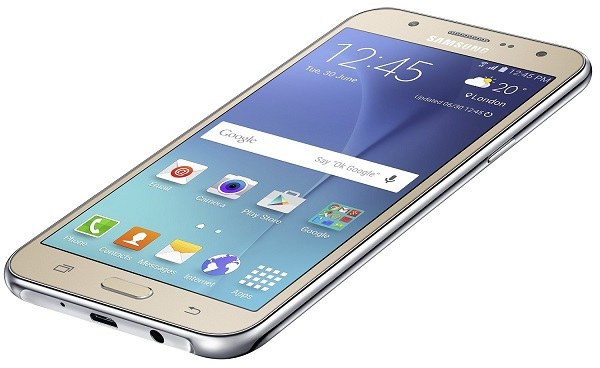 Samsung Galaxy J7 (2016) Specifications Leaked