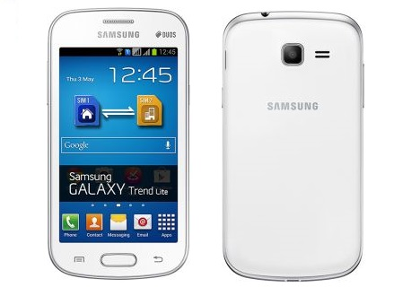 Download Samsung Galaxy S Duos 2 GT-S Firmware - Stock ROM Files