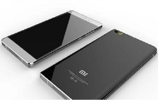Xiaomi Mi5 to Arrive Next Month