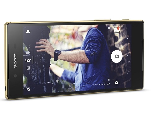 Comparison of Sony Xperia Z5 Premium with Motorola Moto X Force