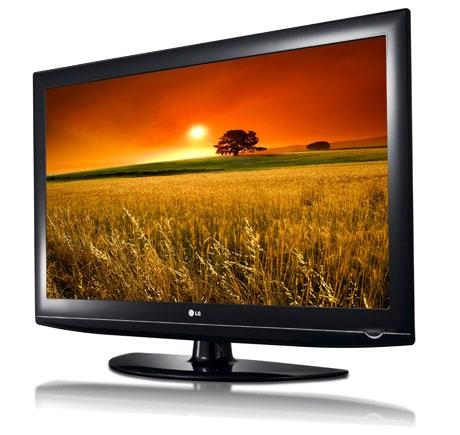 LCD TV LG 52 LG 5000
