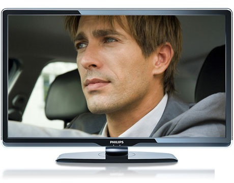 LCD TV Philips 47 PFL 8404 H Front